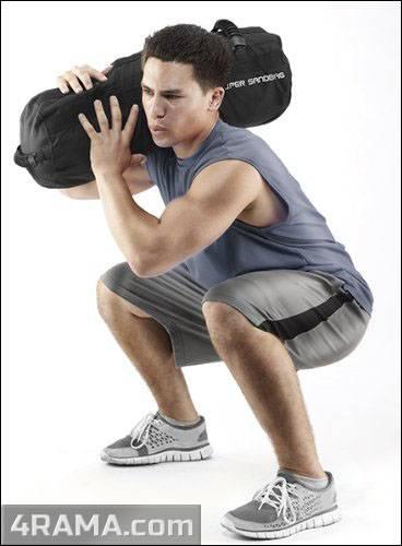 Упражнения для набора массы в домашних условиях