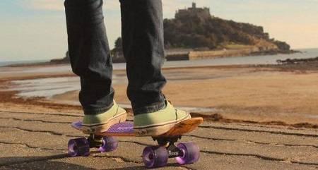 Что лучше скейтборд или пенни борд