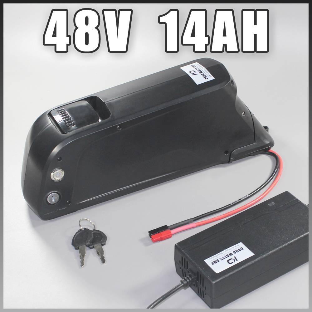 Аккумулятор для электровелосипеда 48 вольт