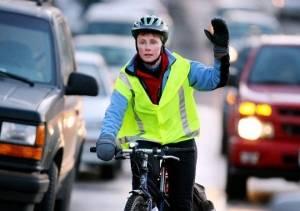 Основные запреты для велосипедистов