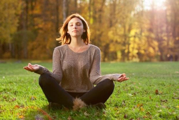 Йога дыхательные практики