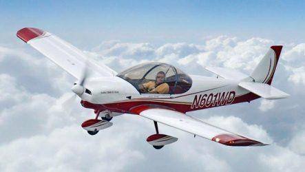 как стать пилотом гражданской авиации