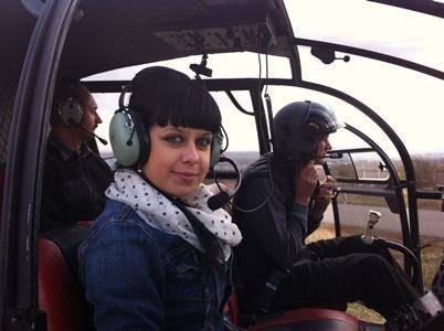 Как стать пилотом вертолёта