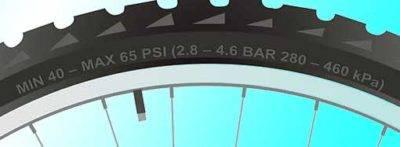 Давление в шинах велосипеда стелс