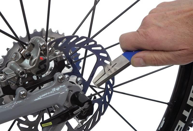 Установка гидравлических тормозов на велосипед