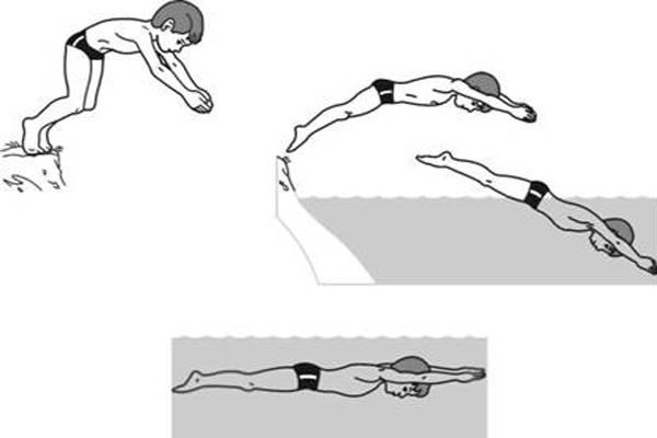 Как научиться нырять