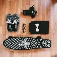 Penny скейтборд