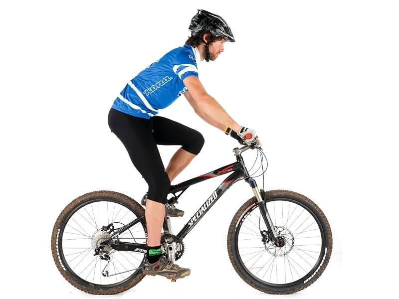 Как отрегулировать велосипед