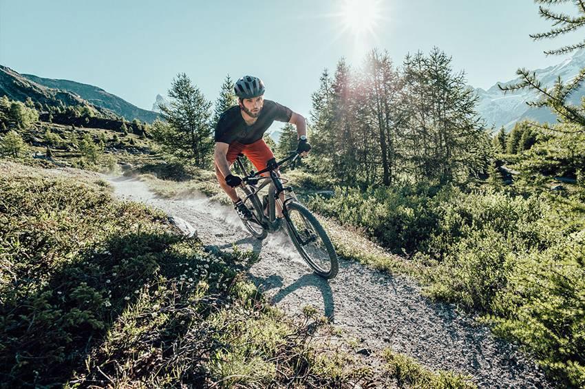 Как быстро ездить на велосипеде