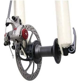Как починить задние тормоза на скоростном велосипеде