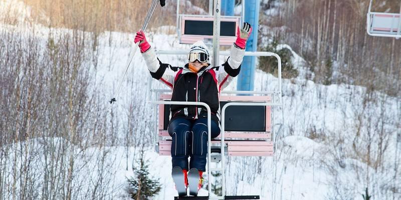 Где покататься на сноуборде летом
