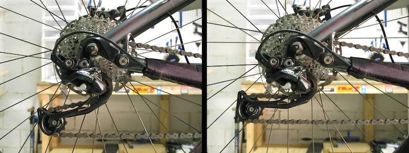 Как выбрать велосипедную цепь