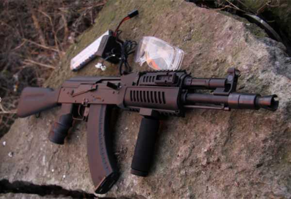 Пистолет для страйкбола какой выбрать