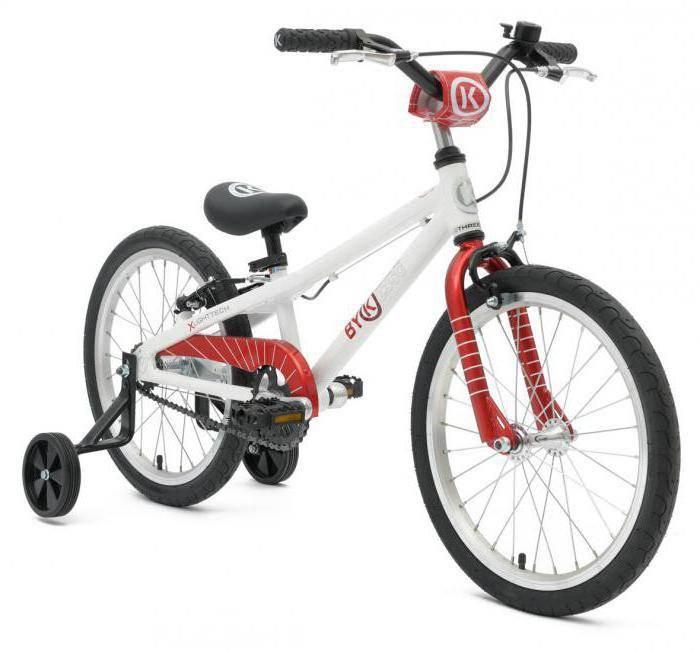 Как выбрать детский велосипед от 4 лет