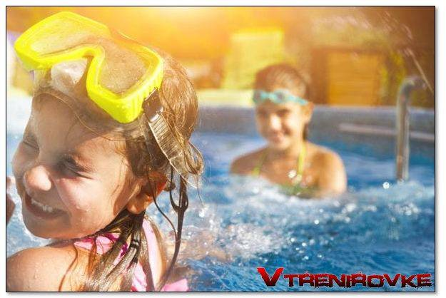 Самоучитель по плаванию для начинающих взрослых