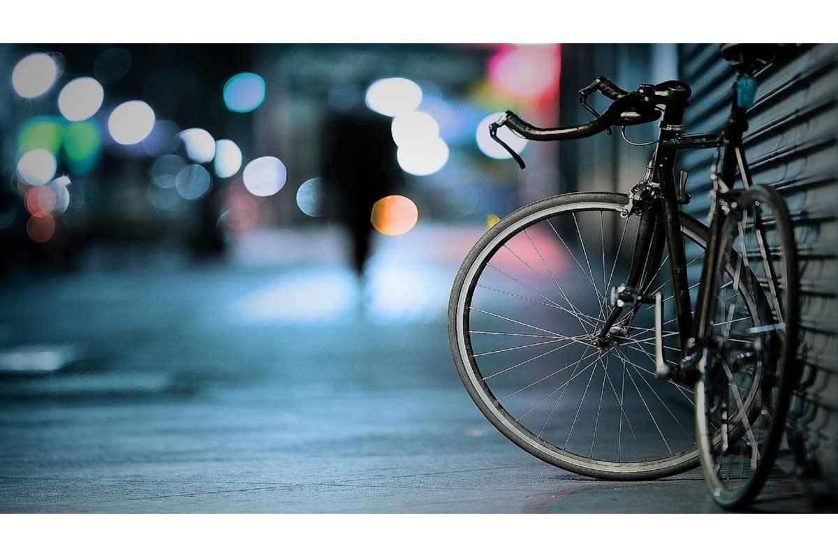 День велосипеда