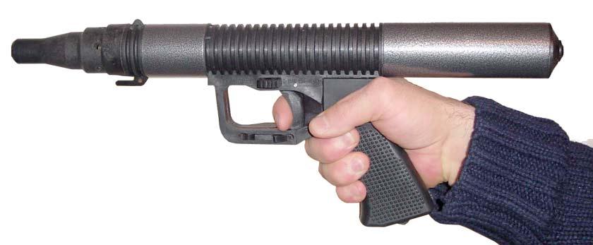 Подводное ружье для начинающих