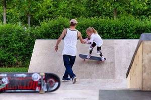 Разновидности скейтбордов