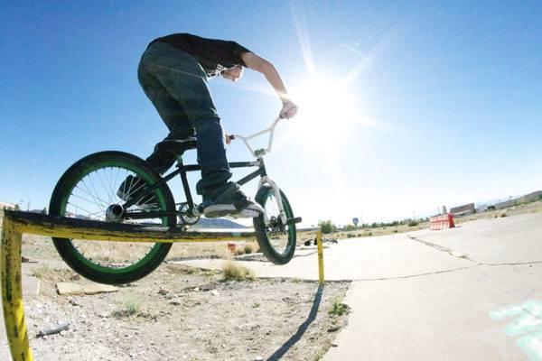 Что такое пеги на велосипеде