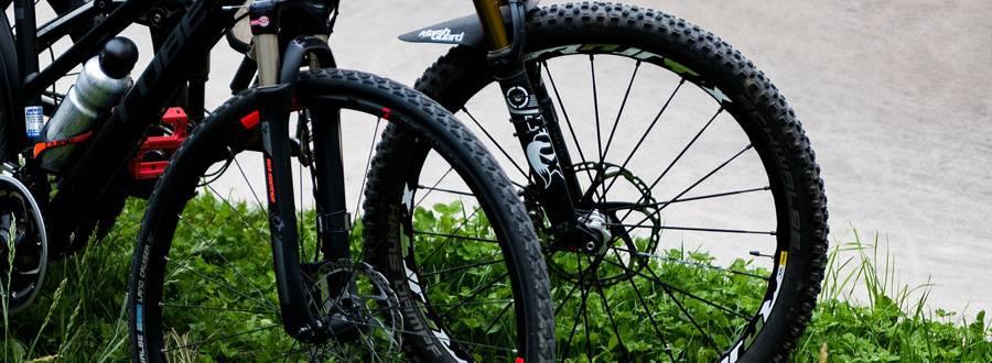 Длина взрослого велосипеда