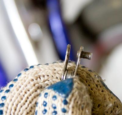 Выжимка для цепи велосипеда своими руками