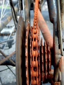 Масло для смазки цепи велосипеда
