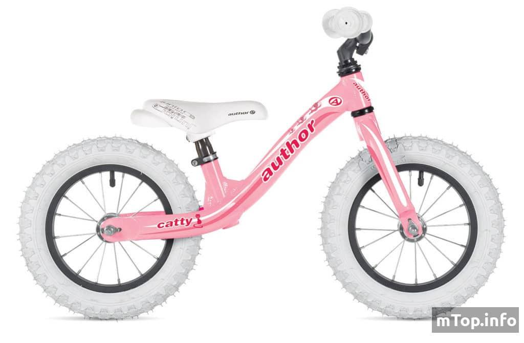Простые велосипеды