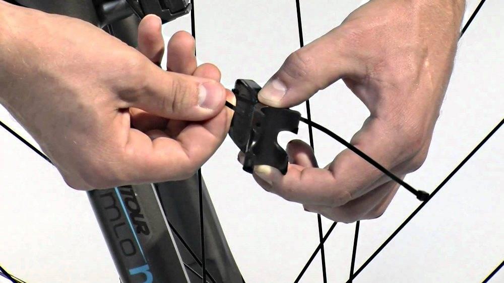 Как правильно настроить велокомпьютер