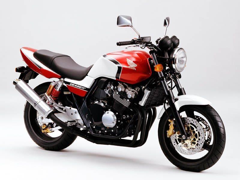 Дорожный мотоцикл для новичка