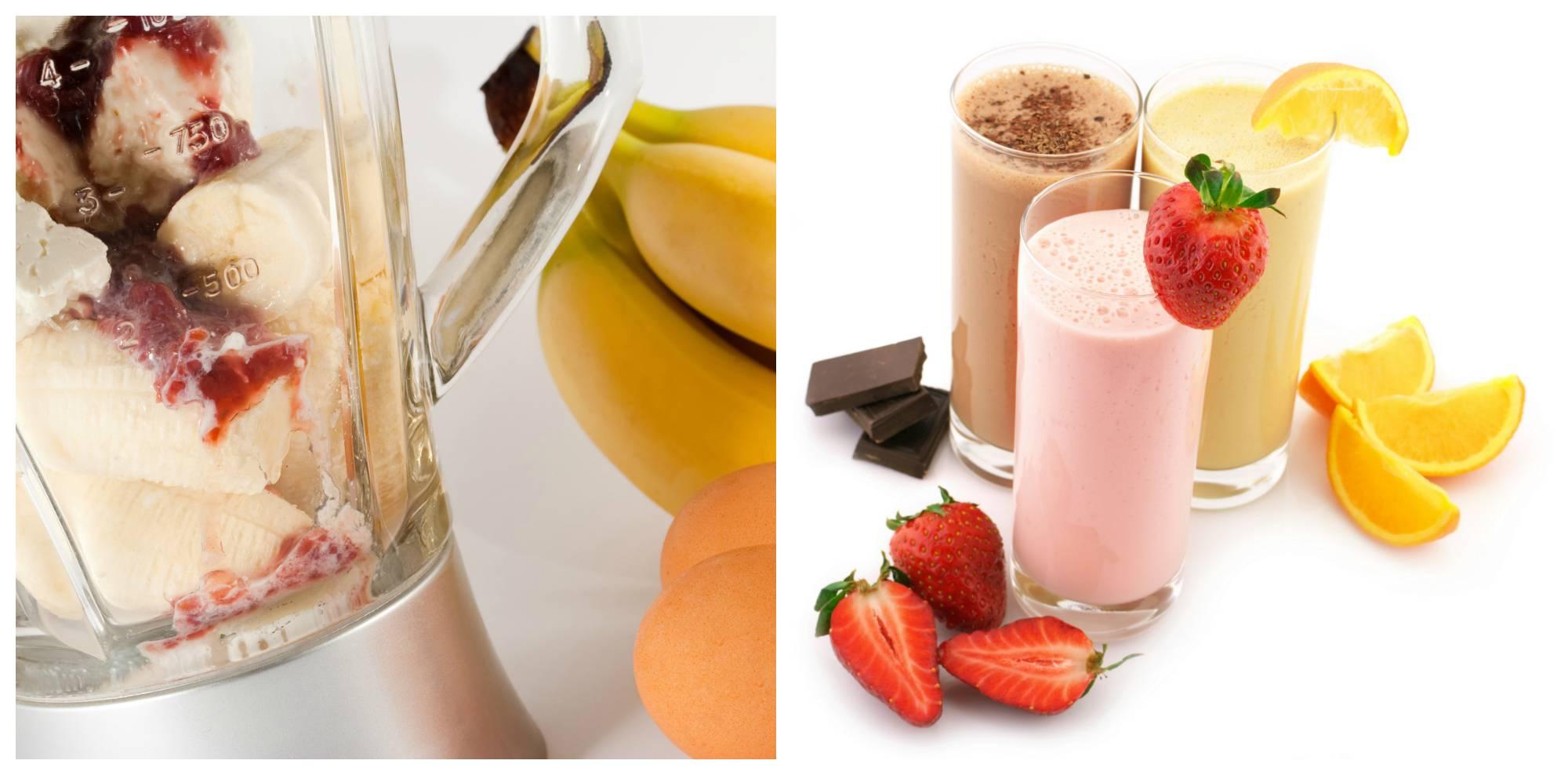протеиновый коктейль можно ли при похудении
