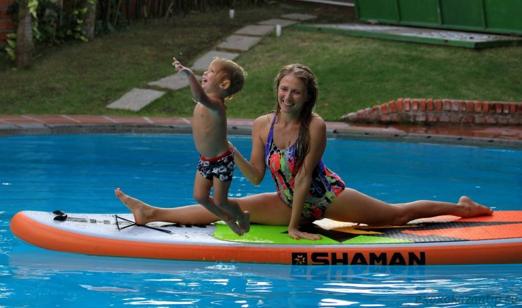 SHAMAN SUP сёрфинг Stand Up Paddle.jpg