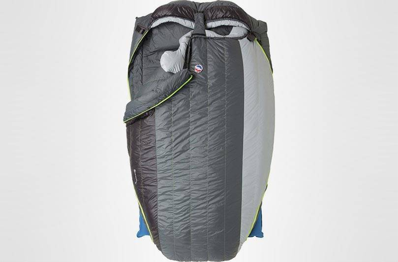 Big Agnes King Solomon