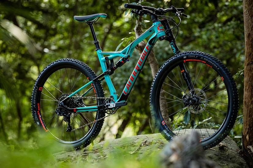 Как подобрать горный велосипед