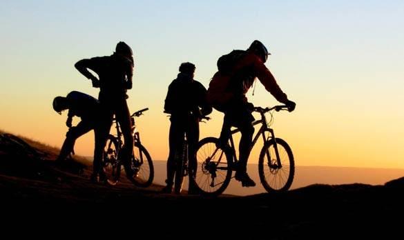 Гидравлические или механические тормоза на велосипед