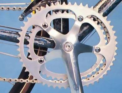Шатуны для велосипеда