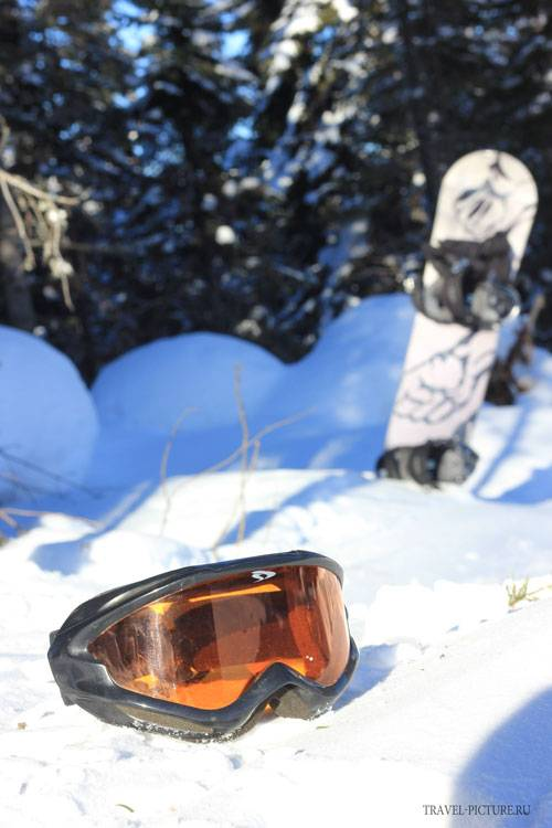 Как подобрать сноуборд