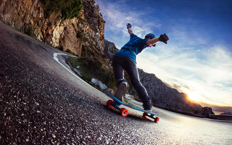 Чем отличается лонгборд от скейтборда