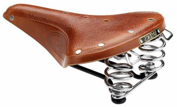 Как выбрать сиденье для велосипеда