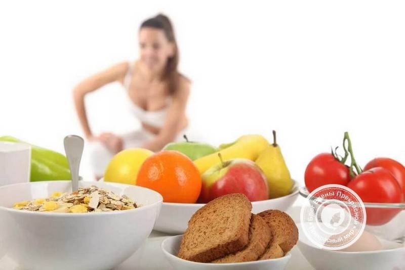 Что съесть после тренировки для похудения вечером