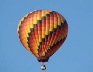 Как называется парашют с пропеллером