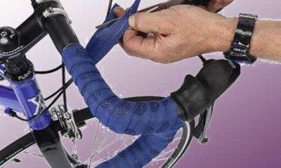 Как снять руль с велосипеда