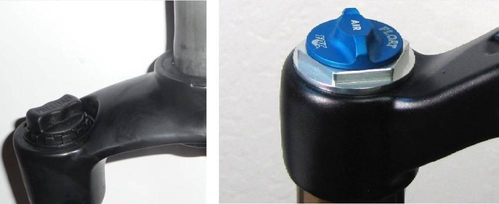 Вилка велосипедная - Устройство и Регулировка