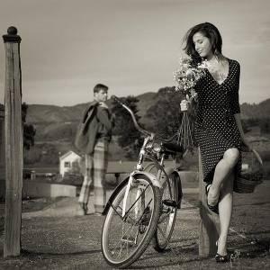 Велосипед польза и вред для женщин