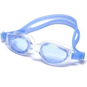 Как выбрать очки для плавания ребенку