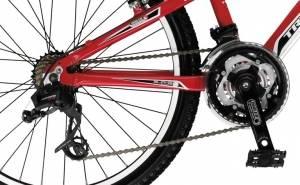 Настройка горного велосипеда