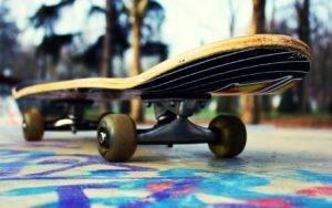 Как выбрать скейтборд для ребенка 6 лет