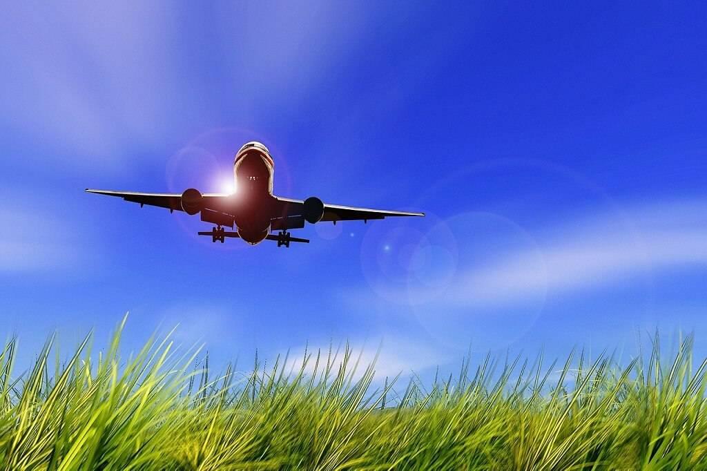 Летные курсы