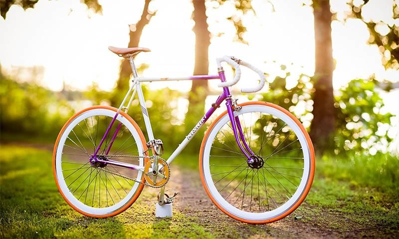 Подобрать велосипед по росту