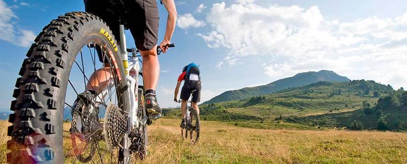 Виды ниппелей для велосипеда