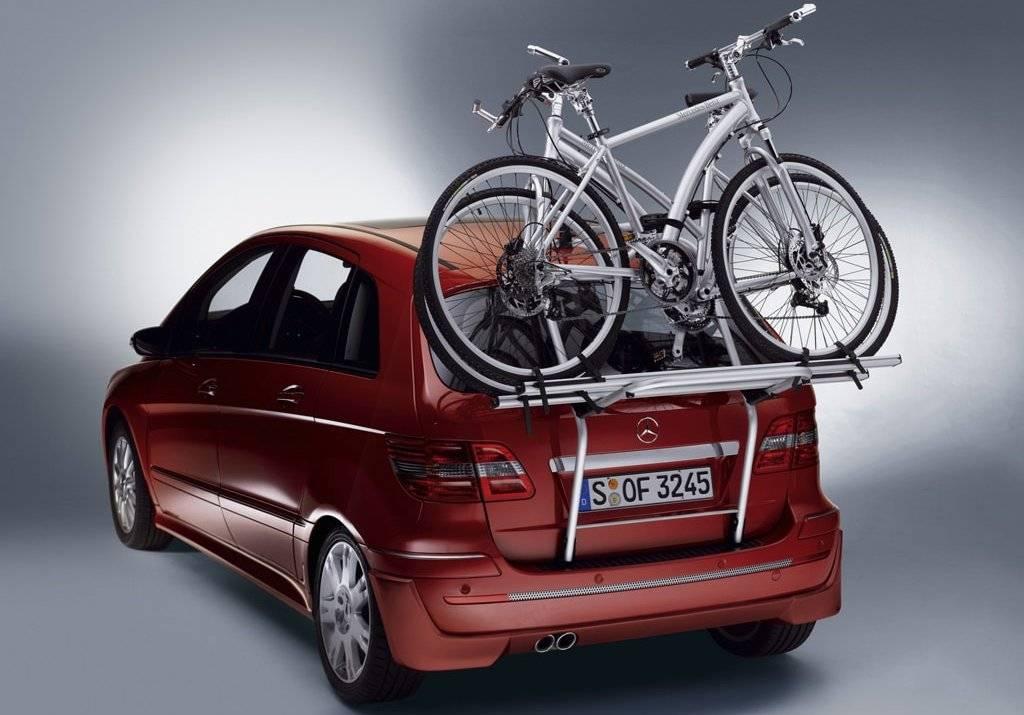 Как сложить велосипед